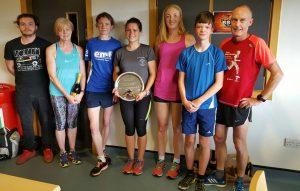 Kilshaw winners